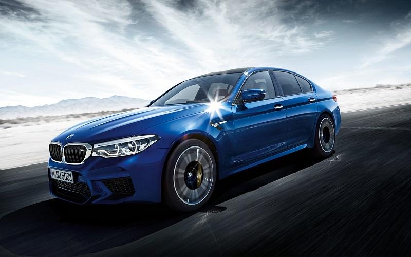 2018-BMW-M5-1