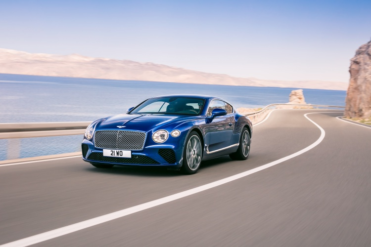 Bentley-Continental-GT-1