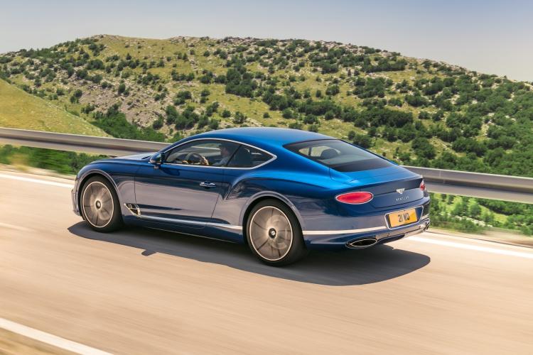 Bentley-Continental-GT-2