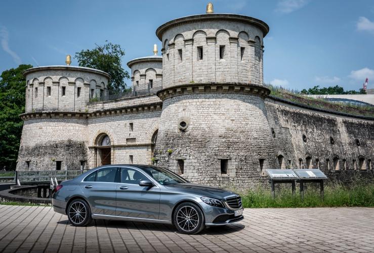 Mercedes-Benz-C-Class-5