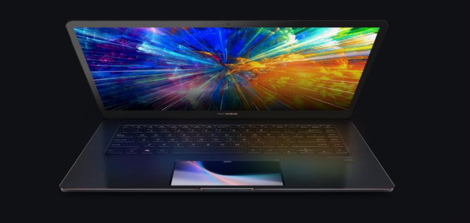 Asus-ZenBook-Pro-15-9