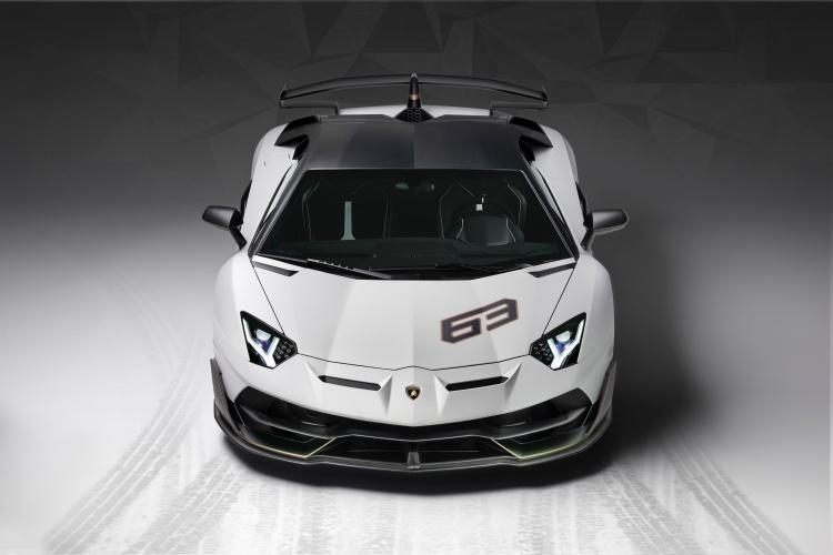 Lamborghini-Aventador-SVJ-11