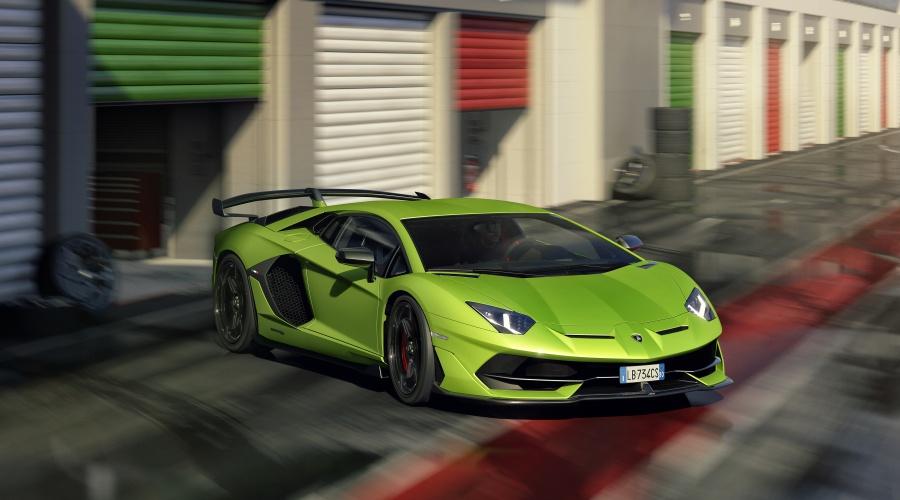 Lamborghini-Aventador-SVJ-5