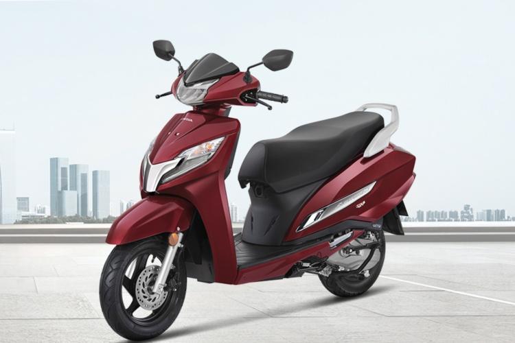 Honda-Activa-125-BS6