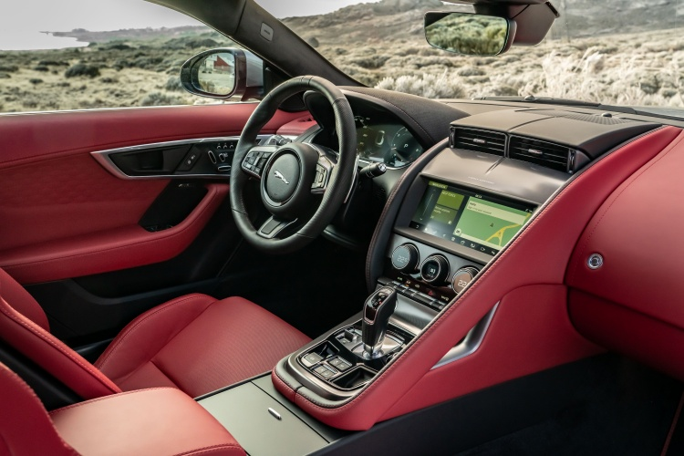 2020-Jaguar-F-Type-P300-Interior-Red-2