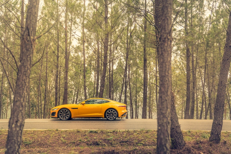 2020-Jaguar-F-Type-R-Exterior-Sorrento-Yellow-15