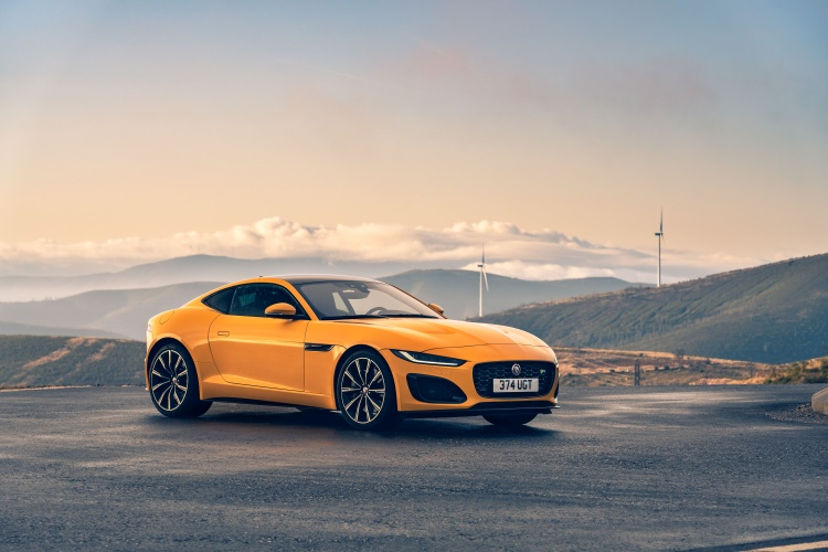 2020-Jaguar-F-Type-R-Exterior-Sorrento-Yellow-16