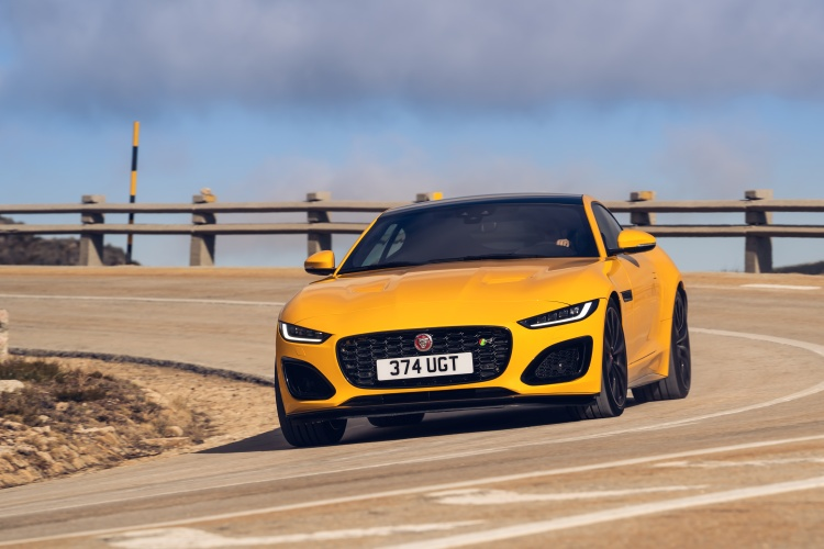 2020-Jaguar-F-Type-R-Exterior-Sorrento-Yellow-21