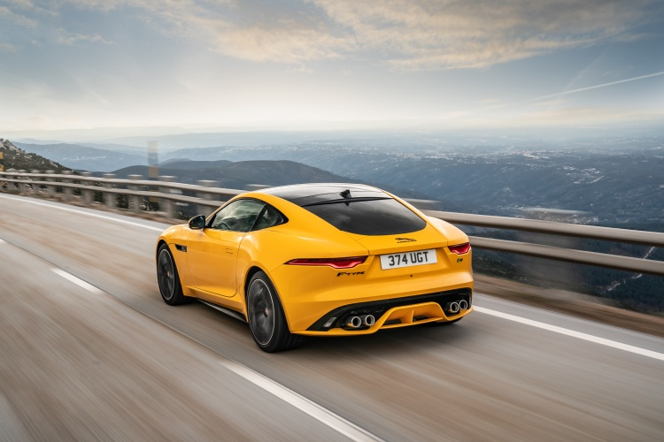 2020-Jaguar-F-Type-R-Exterior-Sorrento-Yellow-6